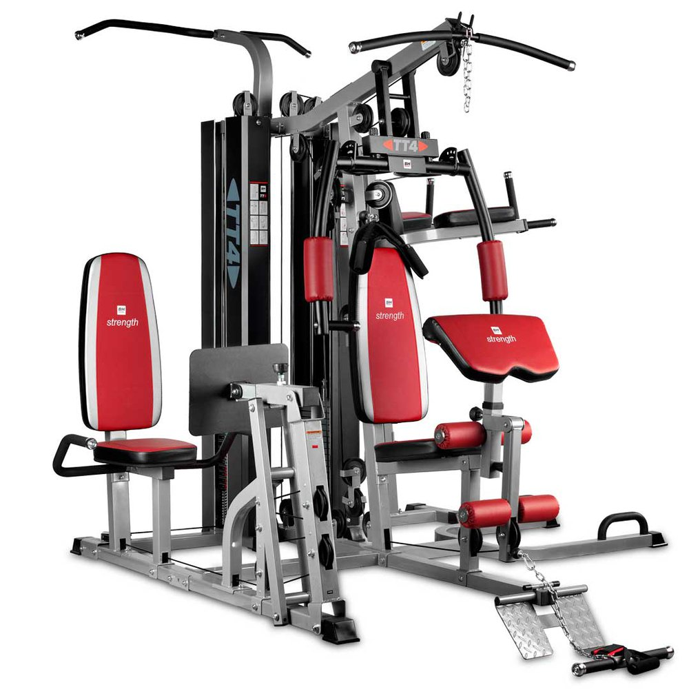 Bh Fitness Fitness Multi-station Tt-4 G159 One size