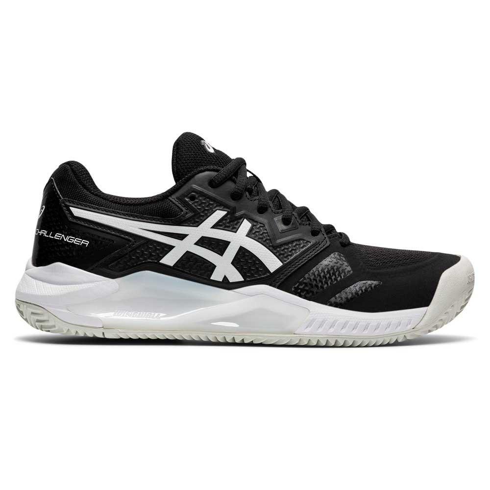 Asics Chaussures Gel-challenger 13 EU 36 Black / White
