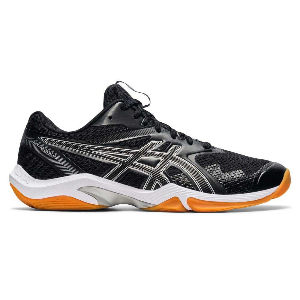 Asics Chaussures Gel Blade 8 EU 40 Black / Black