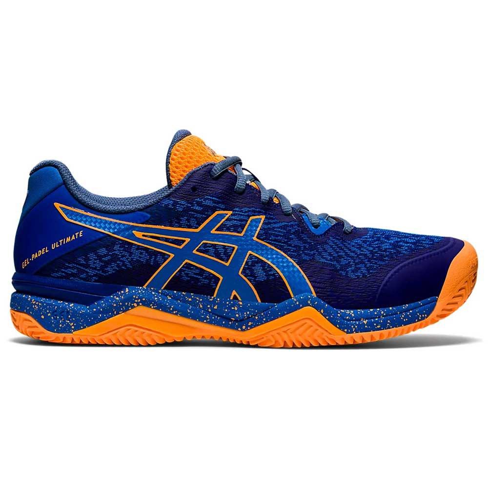 Asics Chaussures Gel-ultimate EU 40 Monaco Blue / Electric Blue
