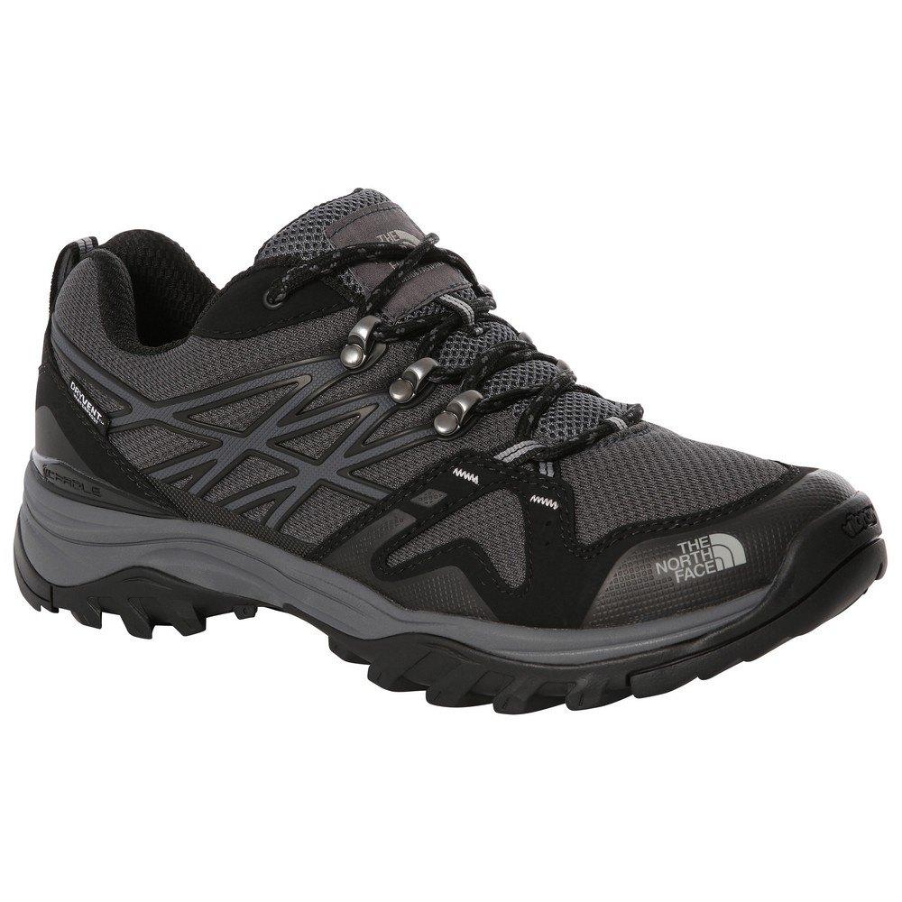 The North Face Chaussures Randonnée Hedgehog Fastpack EU 40 TNF Black / High Rise Grey