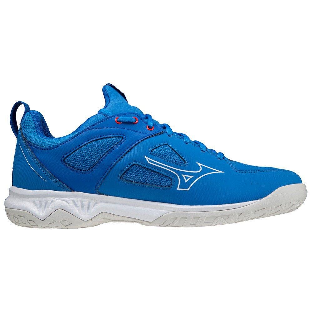 Mizuno Chaussures Ghost Shadow EU 39 French Harbor Blue / White / Princess Blue