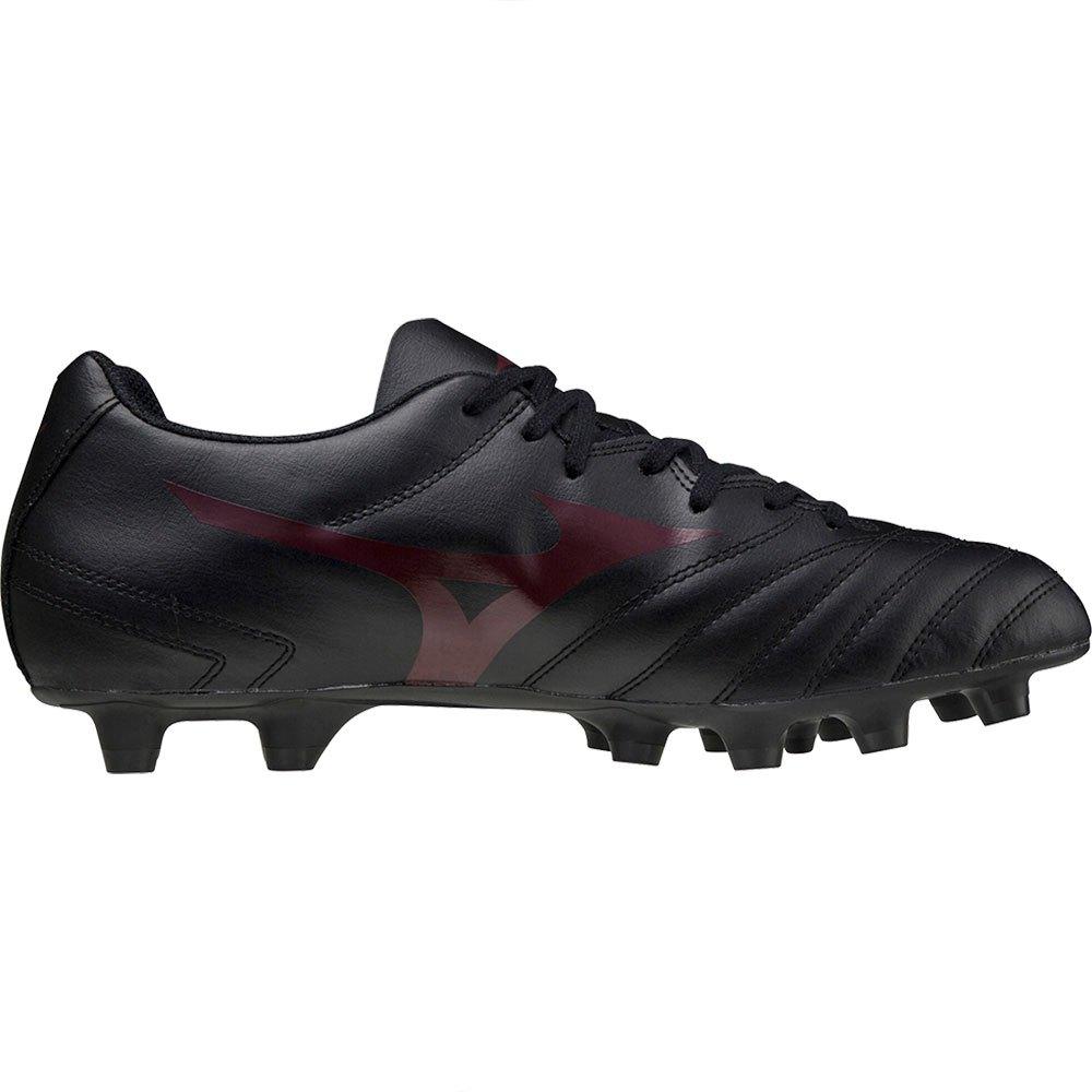 Mizuno Chaussures Football Monarcida Ii Select Md EU 41 Black / Tawny Port
