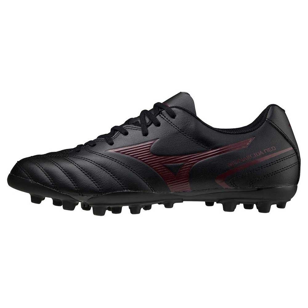 Mizuno Chaussures Football Monarcida Ii Select Ag EU 40 Black / Tawny Port