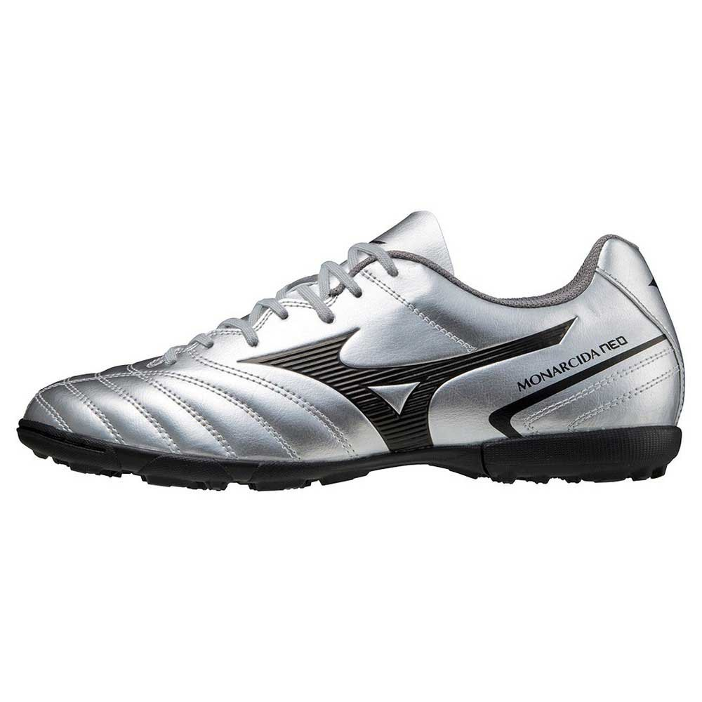 Mizuno Chaussures Football Monarcida Ii Select As EU 42 Silver / Black