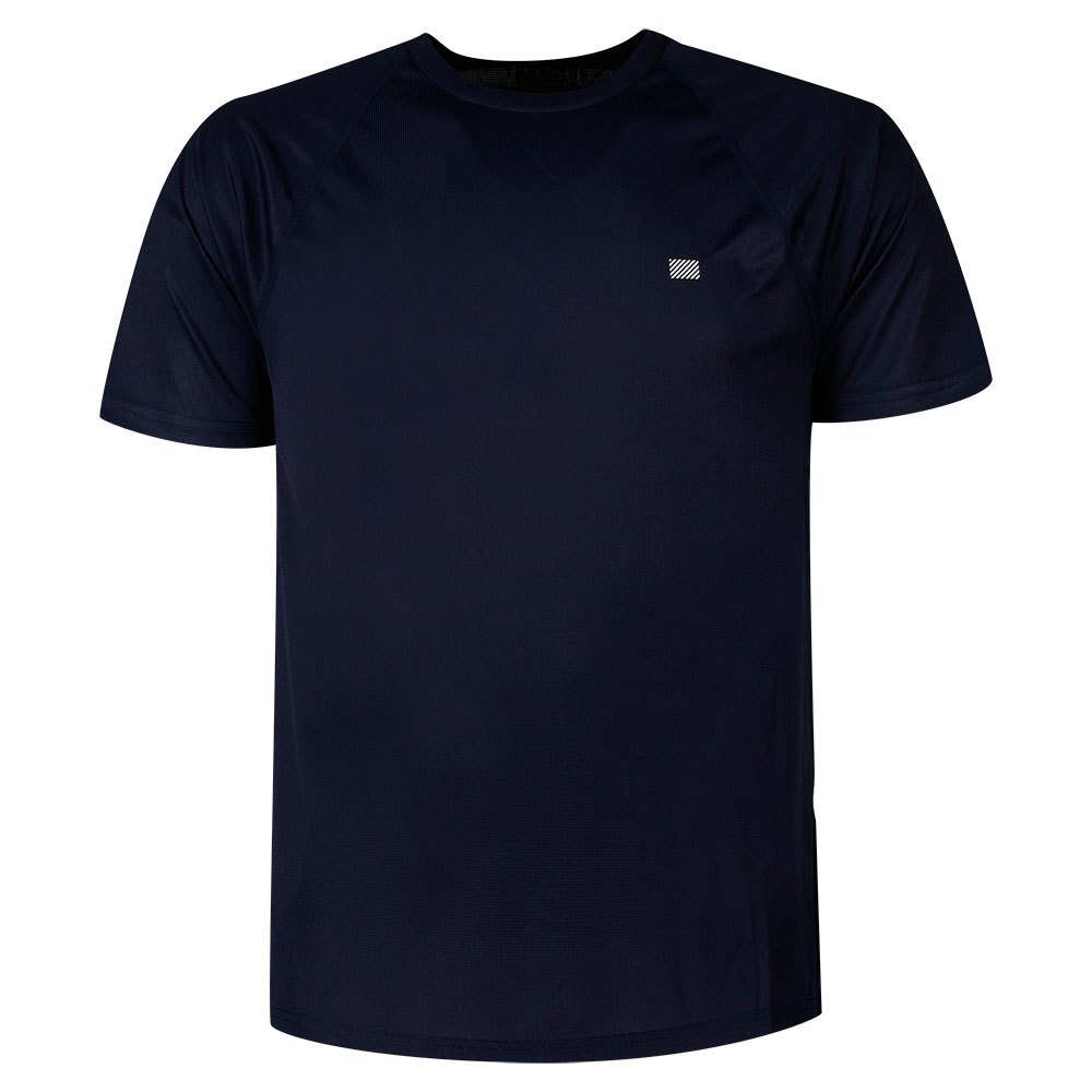 Superdry T-shirt Train Active L Deep Navy