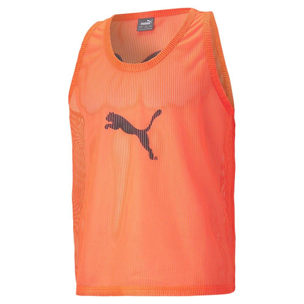 Puma Chasuble M Fluo Orange