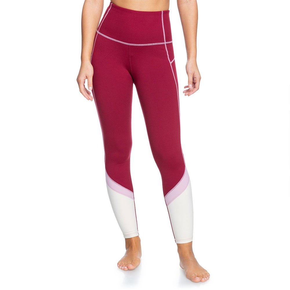 Roxy Legging Any Other Day L Tibetan Red