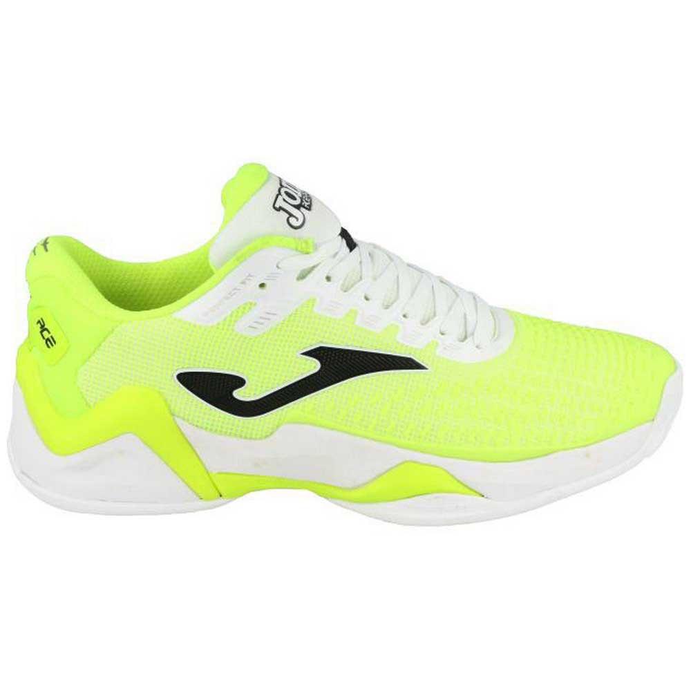 Joma Chaussures Ace Pro EU 40 1/2 Yellow Fluor