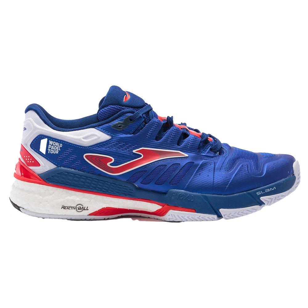 Joma Chaussures Slam EU 41 Royal