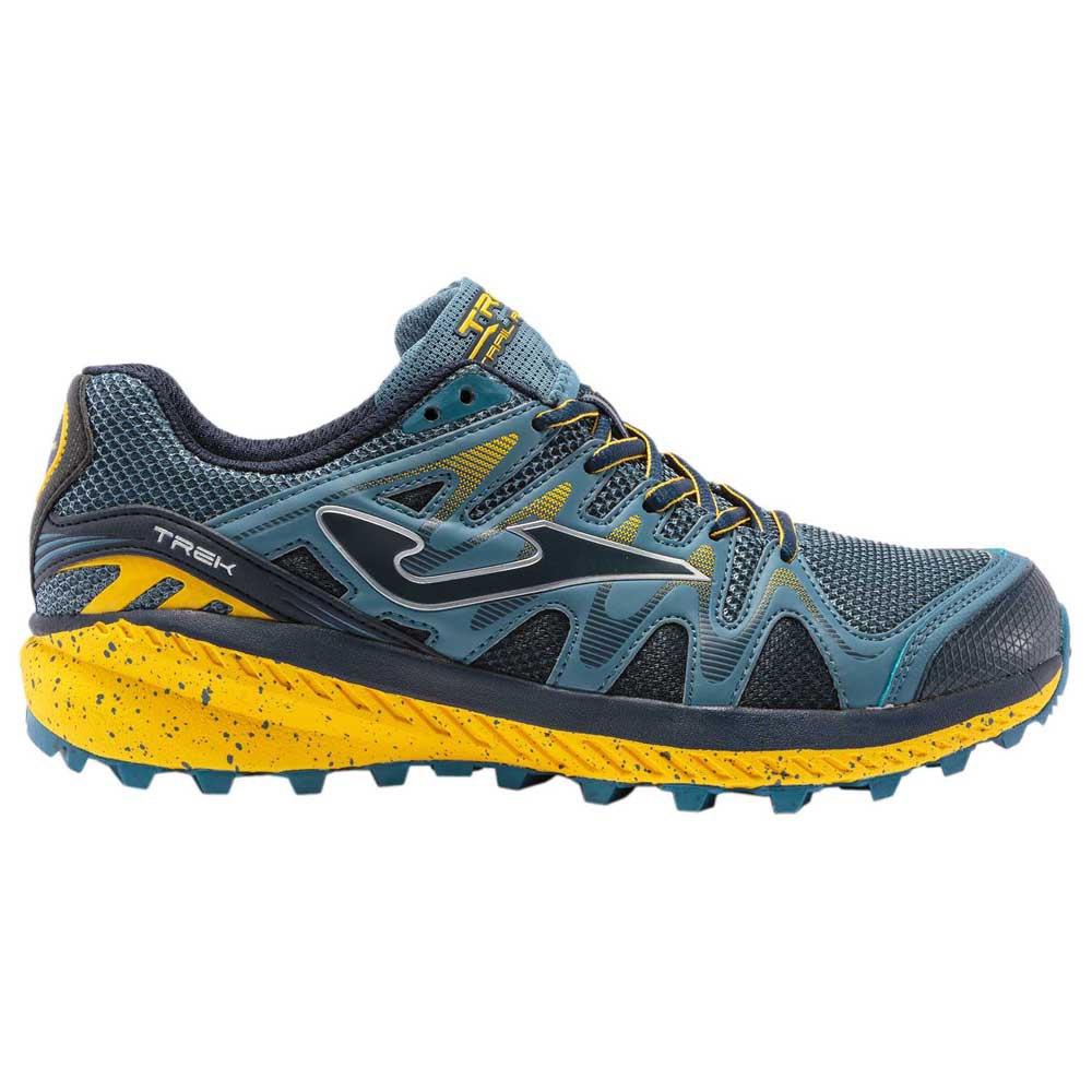 Joma Zapatillas Trail Running Trek Navy / Yellow