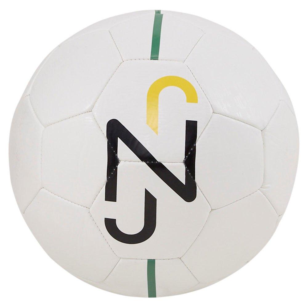 Puma Ballon Football Neymar Jr 5 White / Black / Dandelion