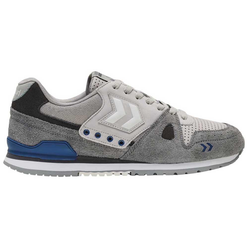 Hummel Chaussures Marathona Nubuck EU 39 Alloy