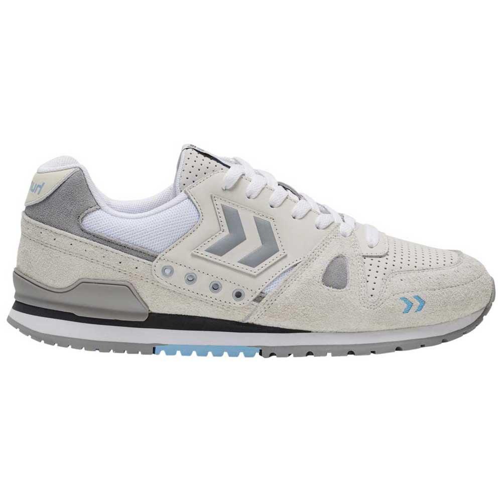Hummel Chaussures Marathona Nubuck EU 39 White