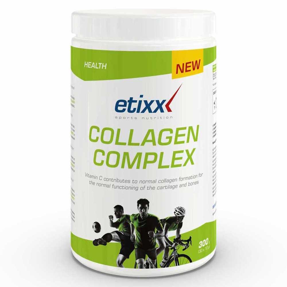 Etixx Collagen Complex 300g One Size