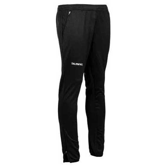 Salming Pantalons Core 21 Junior 8 Years Black