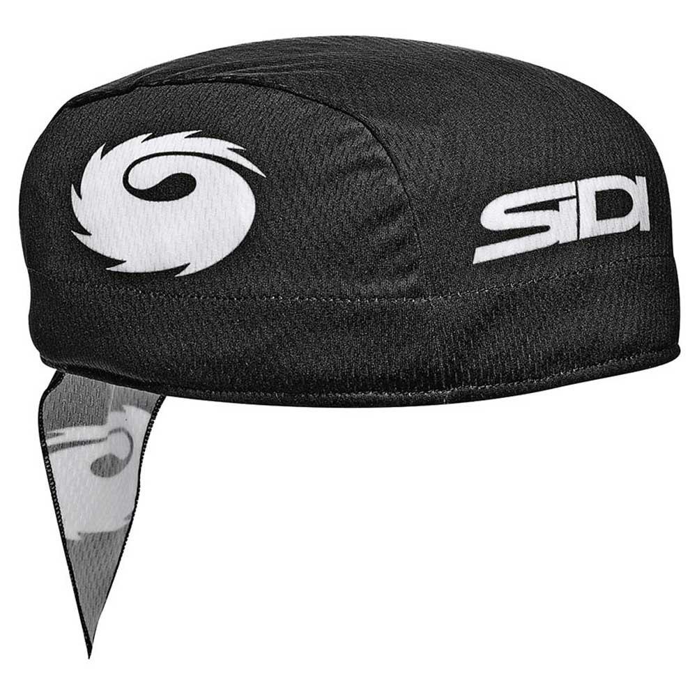 Sidi Foulard Pirate One Size Black