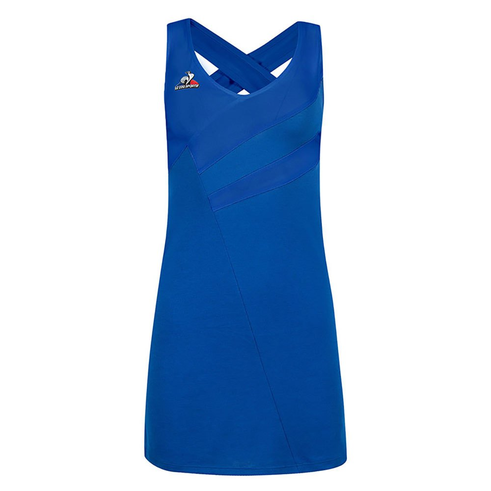 Le Coq Sportif Robe 21 Nº1 L Electro Blue