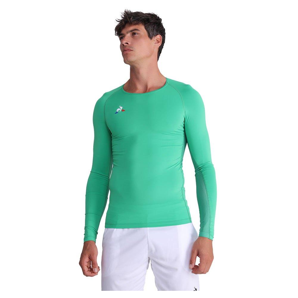 Le Coq Sportif T-shirt Manche Longue Training XXXXL St Etienne
