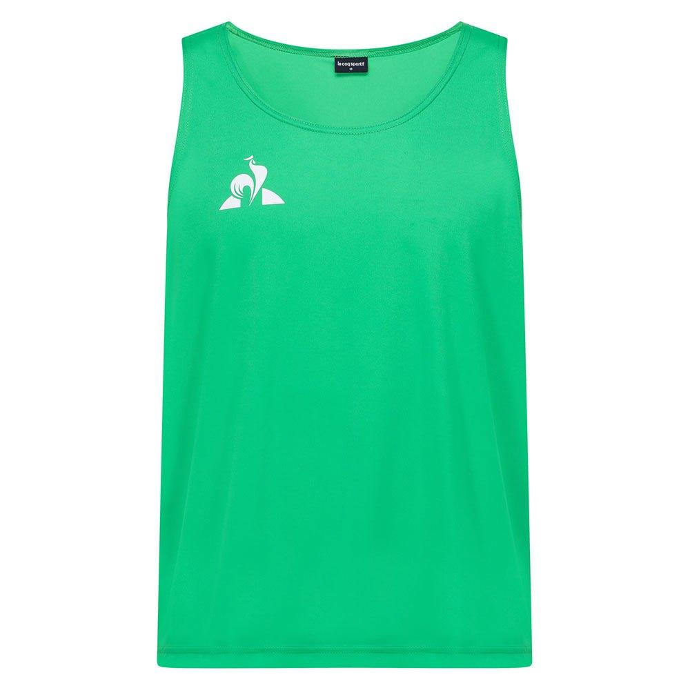 Le Coq Sportif T-shirt Sans Manches Training XXXXL St Etienne