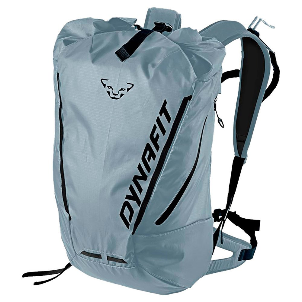 Dynafit Sac À Dos Expedition 30l One Size Alloy / Black Out