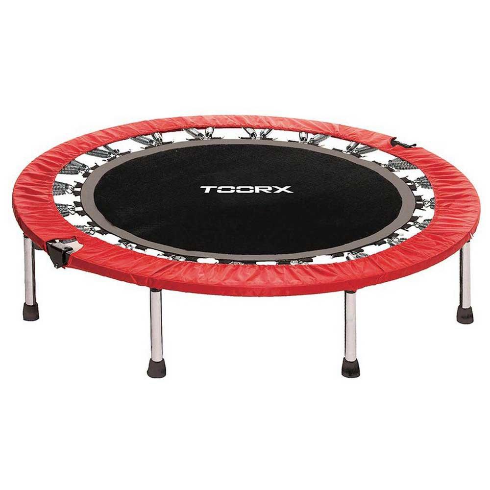 Toorx Trampoline Pro 122 cm Black / Red