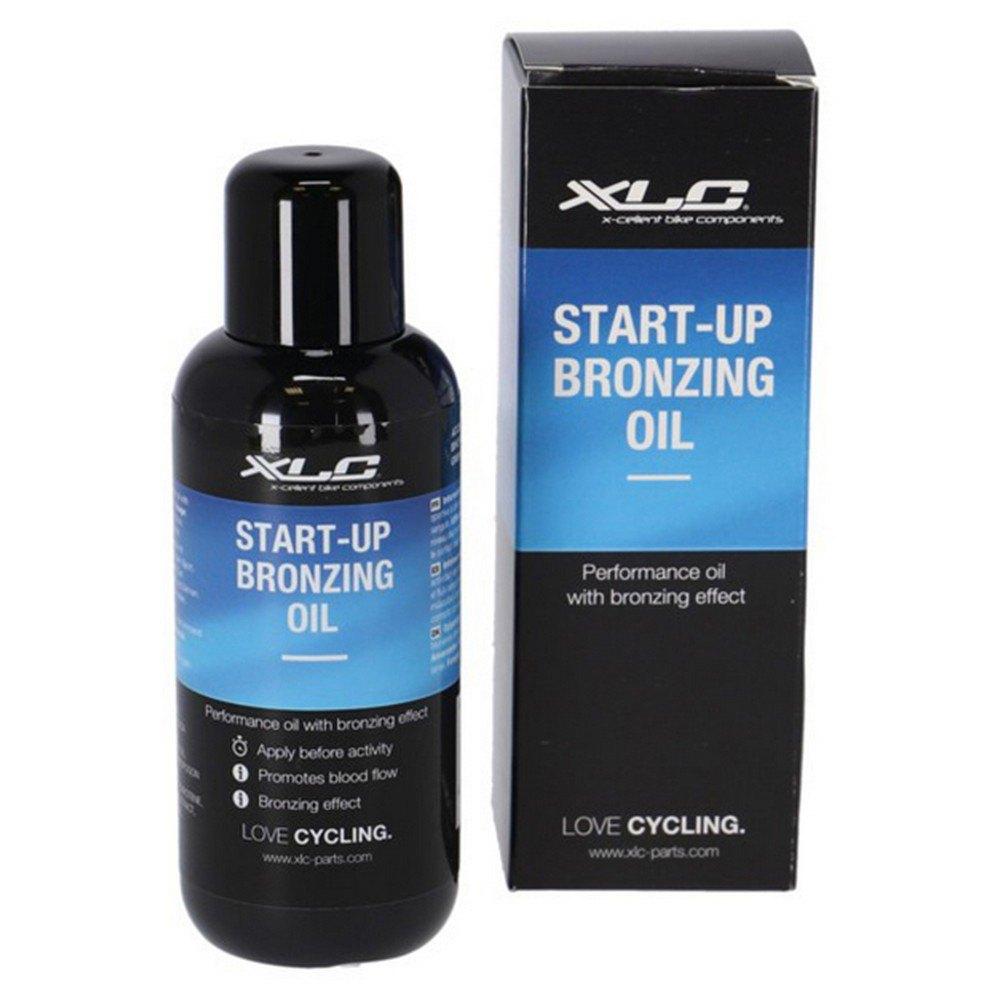 Xlc Huile Pm-c02 Start-up 125 Ml One Size Black / Blue