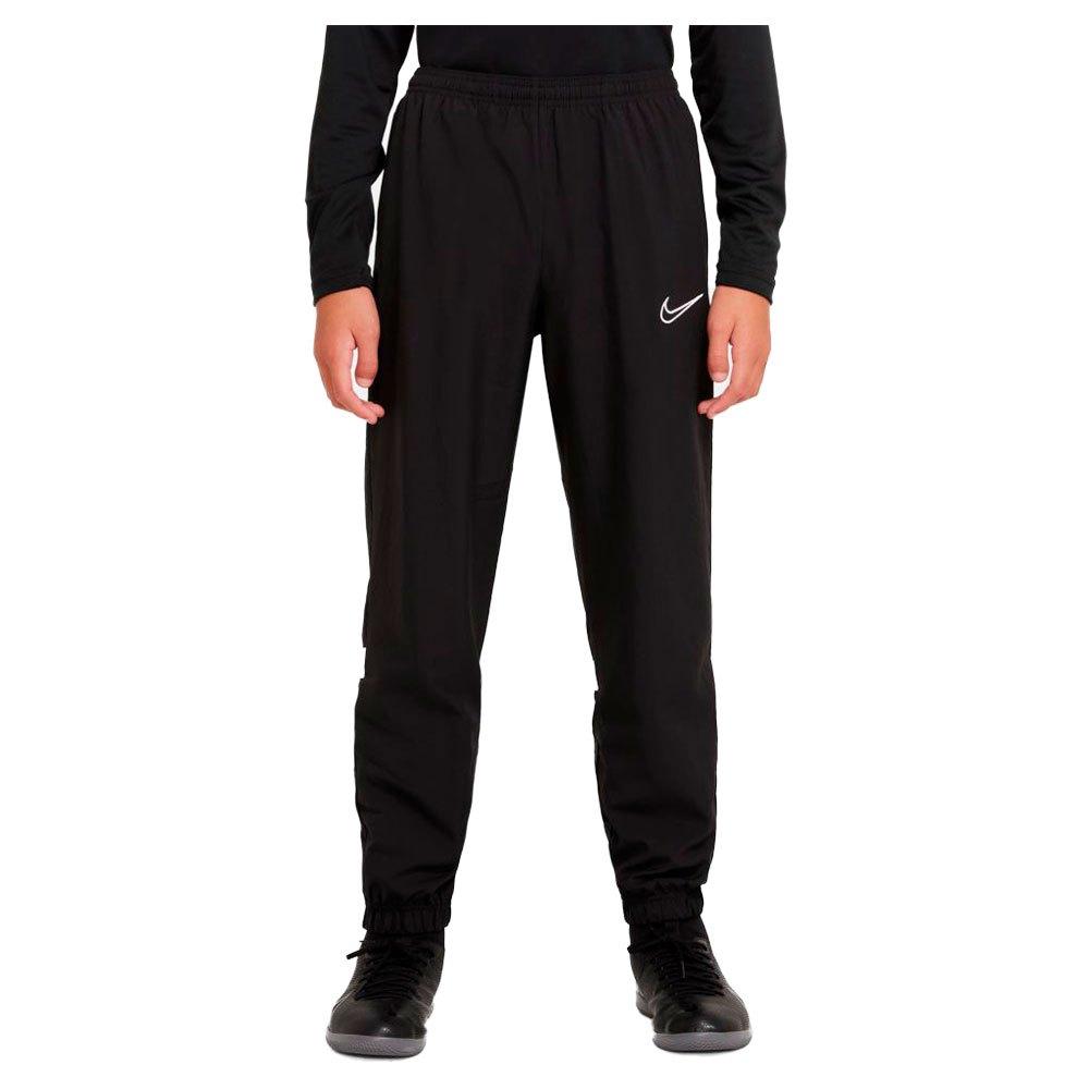 Nike Pantalons Dri Fit Academy Woven XL Black / White / White / White