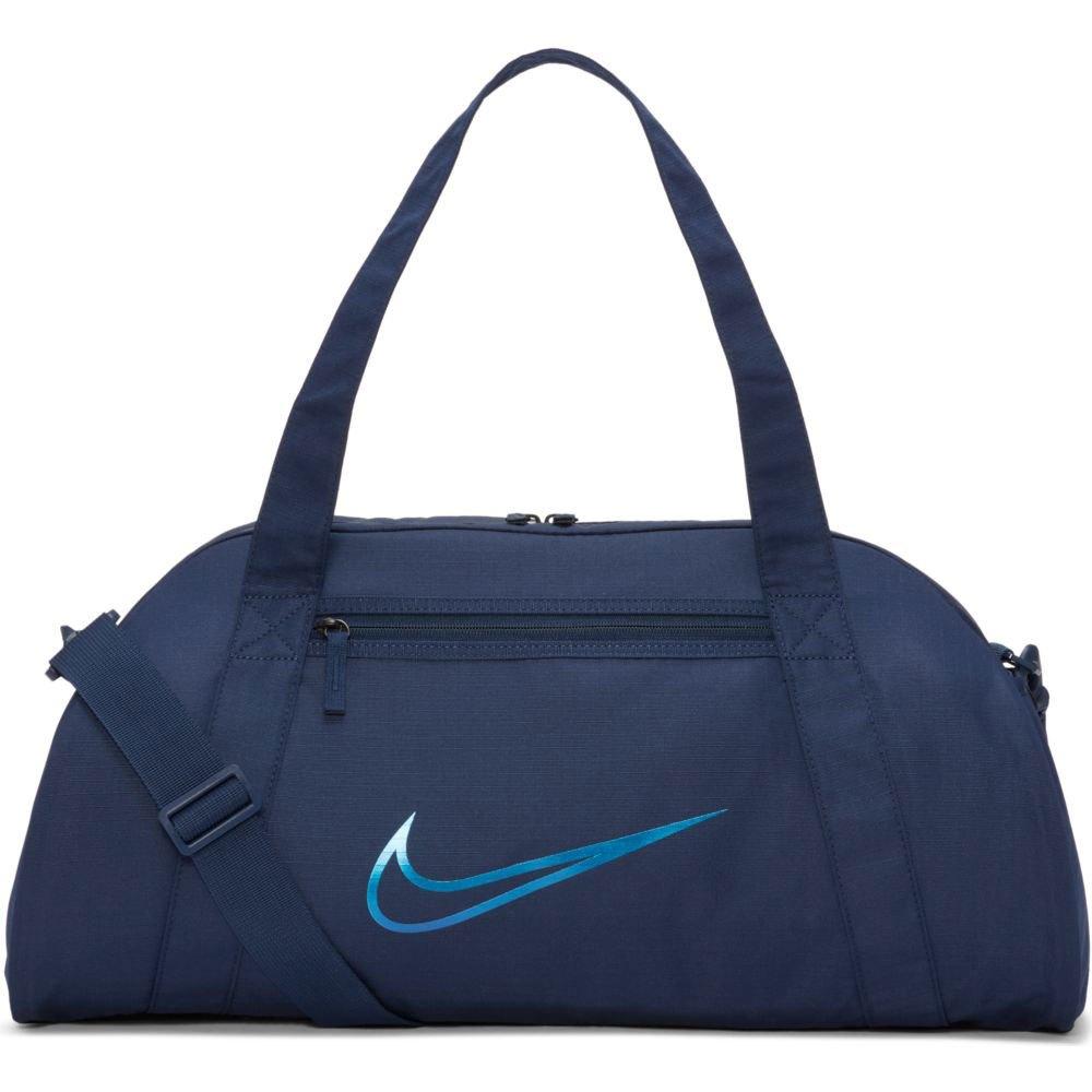 Nike Sac Gym Club One Size Midnight Navy / Midnight Navy / Iridescent