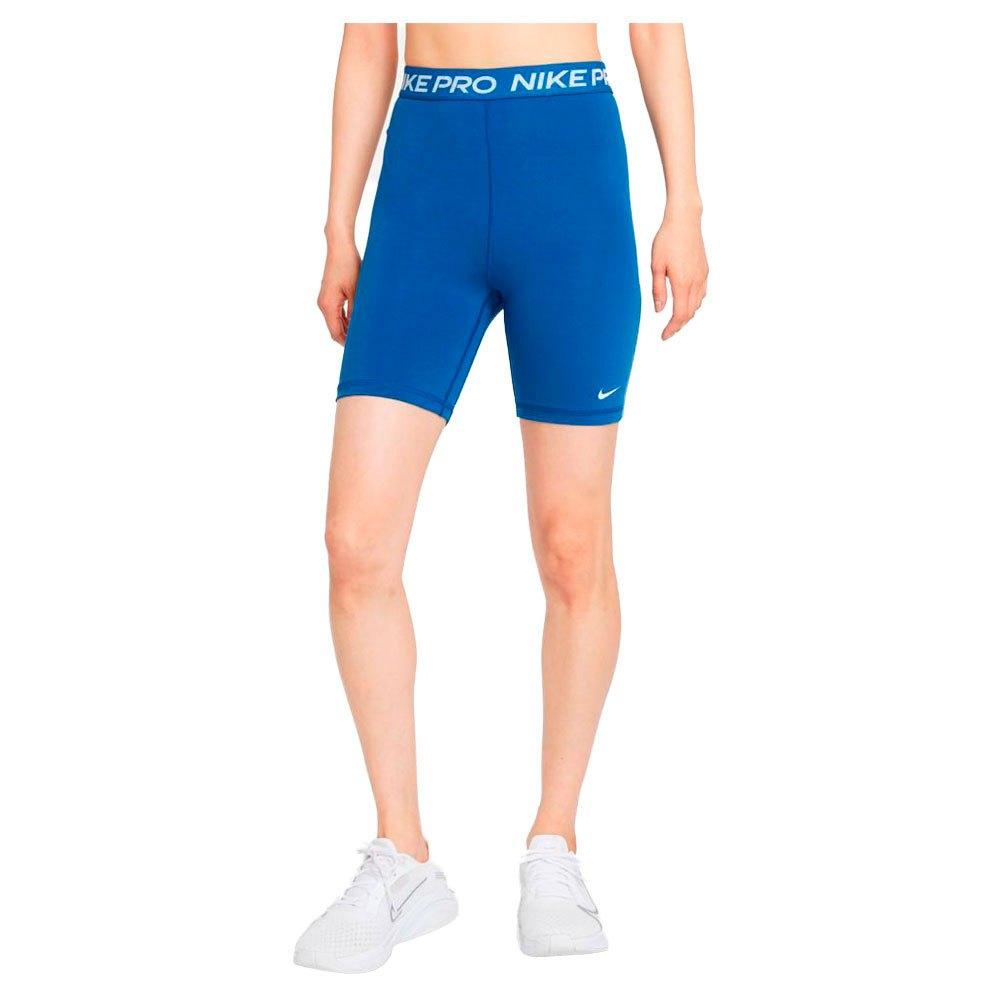 Nike Pantalons Courts Pro 365 7´´ S Court Blue / White