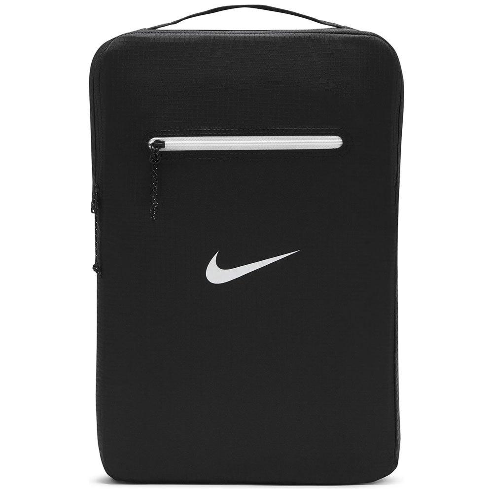 Nike Porte-bottes Stash One Size Black / Black / White