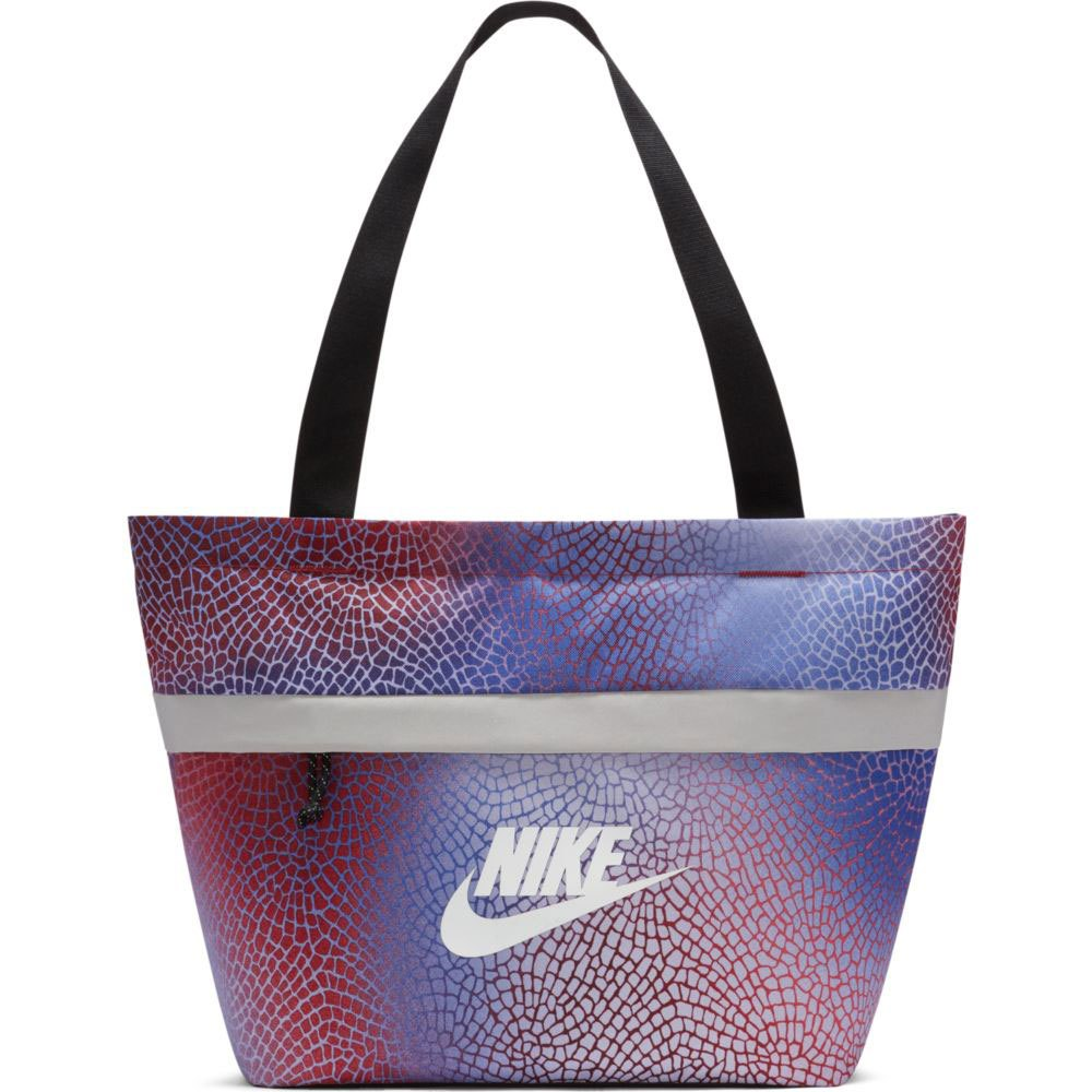 Nike Sac Tote Tanjun One Size Pomegranate / Pomegranate / White