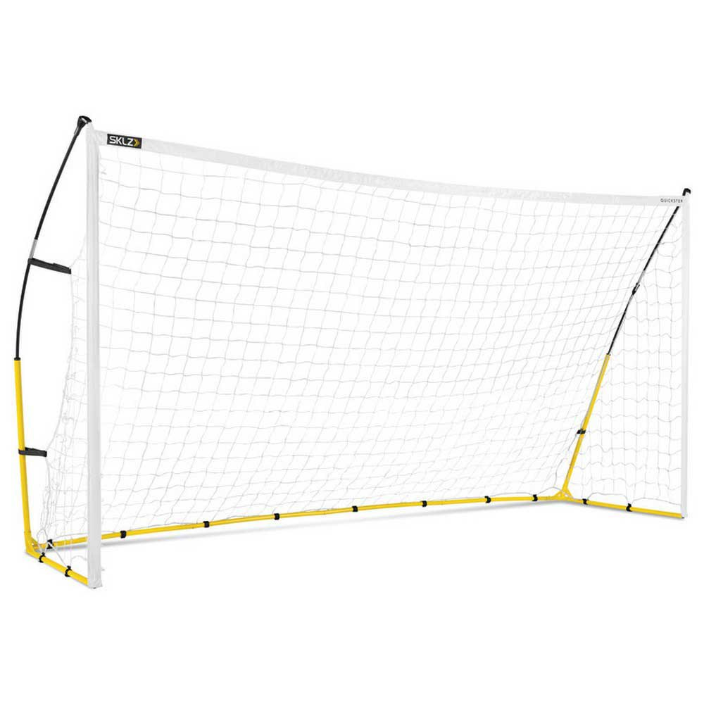 Sklz But De Football Amovible Quickster 360 x 180 cm White