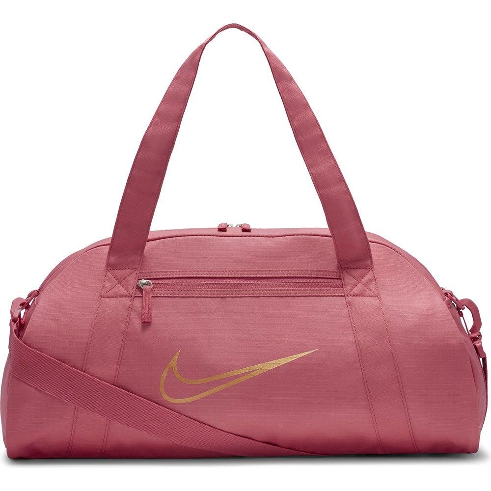 Nike Sachets De Lait Gym Club One Size Archaeo Pink / Archaeo Pink / Metalic Bronze