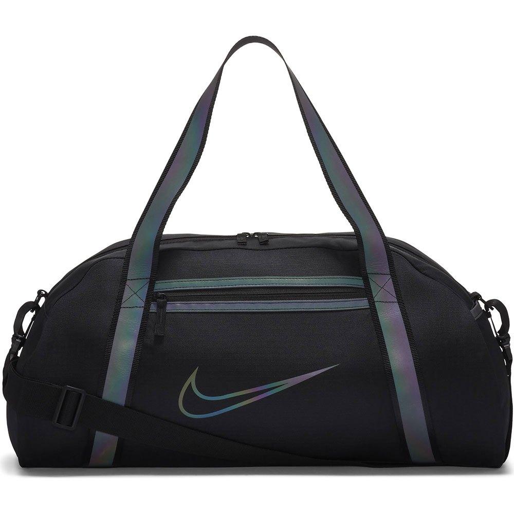 Nike Sachets De Lait Gym Club Plus One Size Black / Black / Reflective