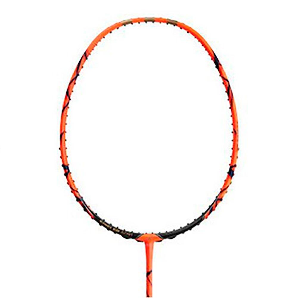 Adidas Badminton Raquette Badminton Spieler A09.1 4 Orange / Black