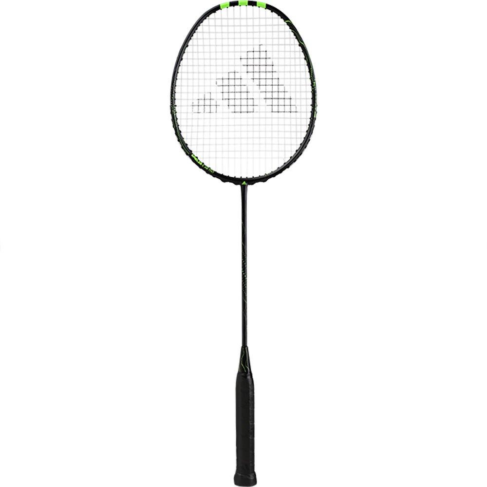 Adidas Badminton Raquette Badminton Spieler E Aktiv.1 4 Black / Green