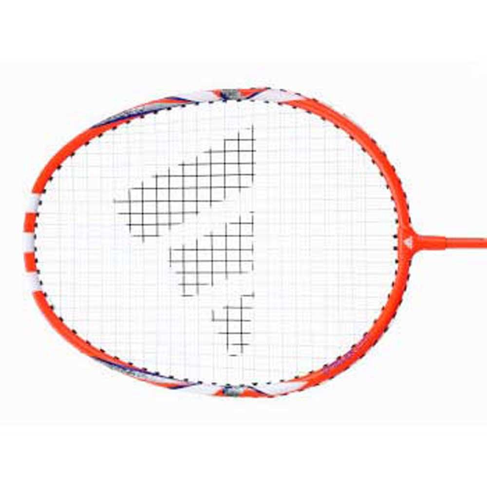 Adidas Badminton Raquette Badminton Spieler E05.1 2 Silver / Orange