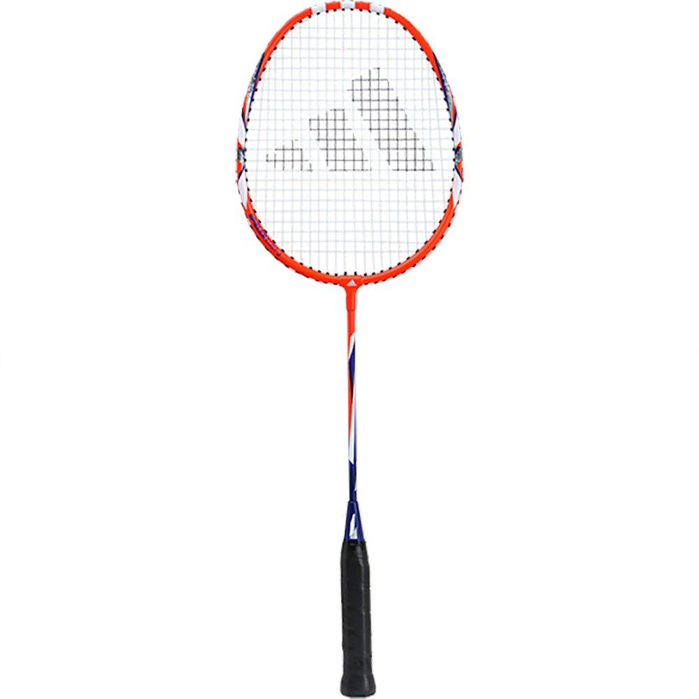 Adidas Badminton Raquette Badminton Spieler E05.1 Junior 3 Orange / Blue