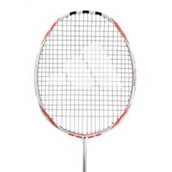 Adidas Badminton Raquette Badminton Sans Cordage Wucht P8 Tokyo 2021 3 White / Gold