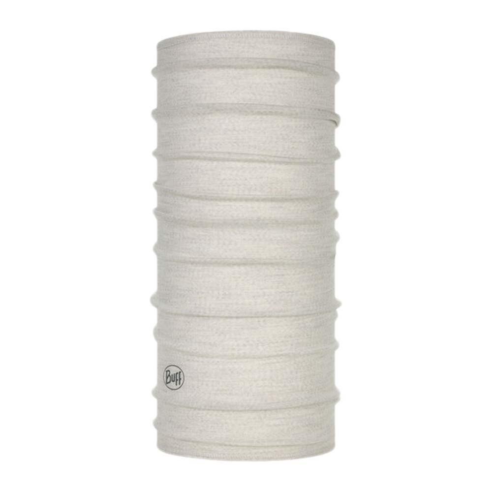 Buff ® Tour De Cou Lw Merino Wool One Size Solid Cloud