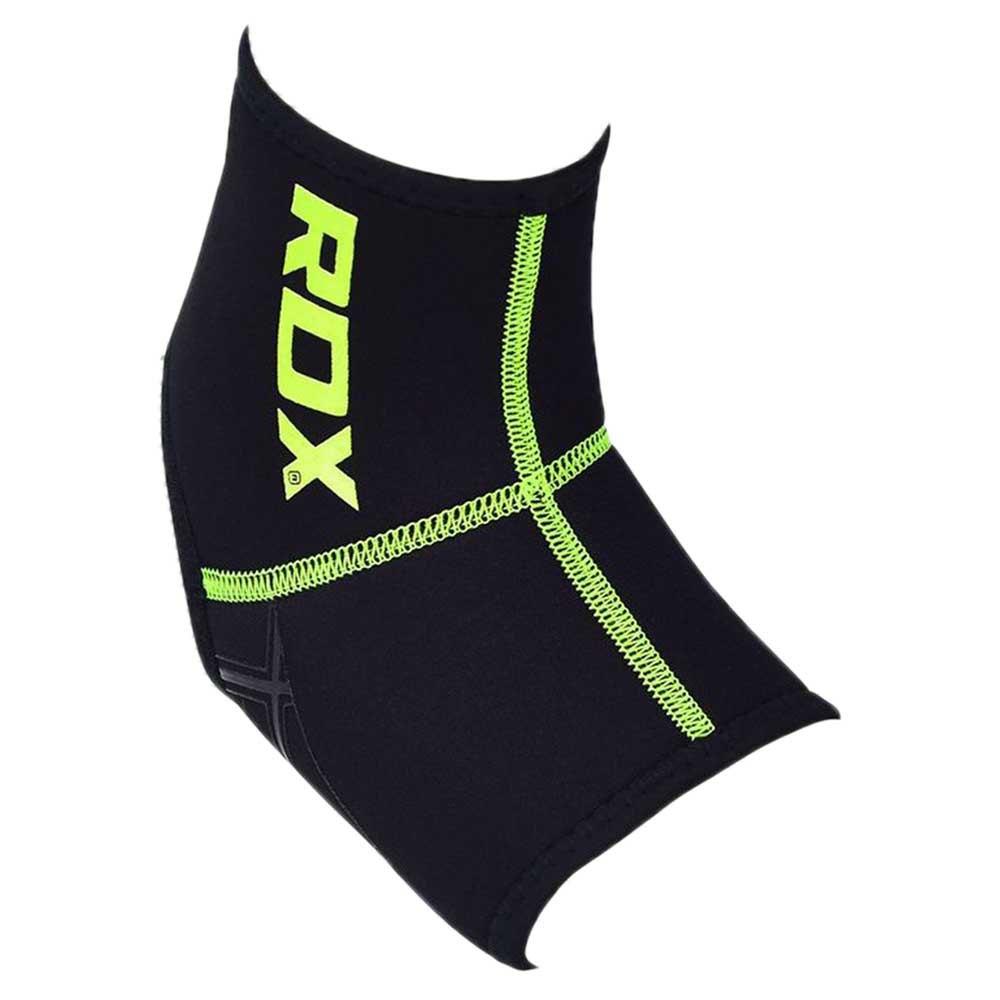 Rdx Sports Support De Cheville A2 S-M Green