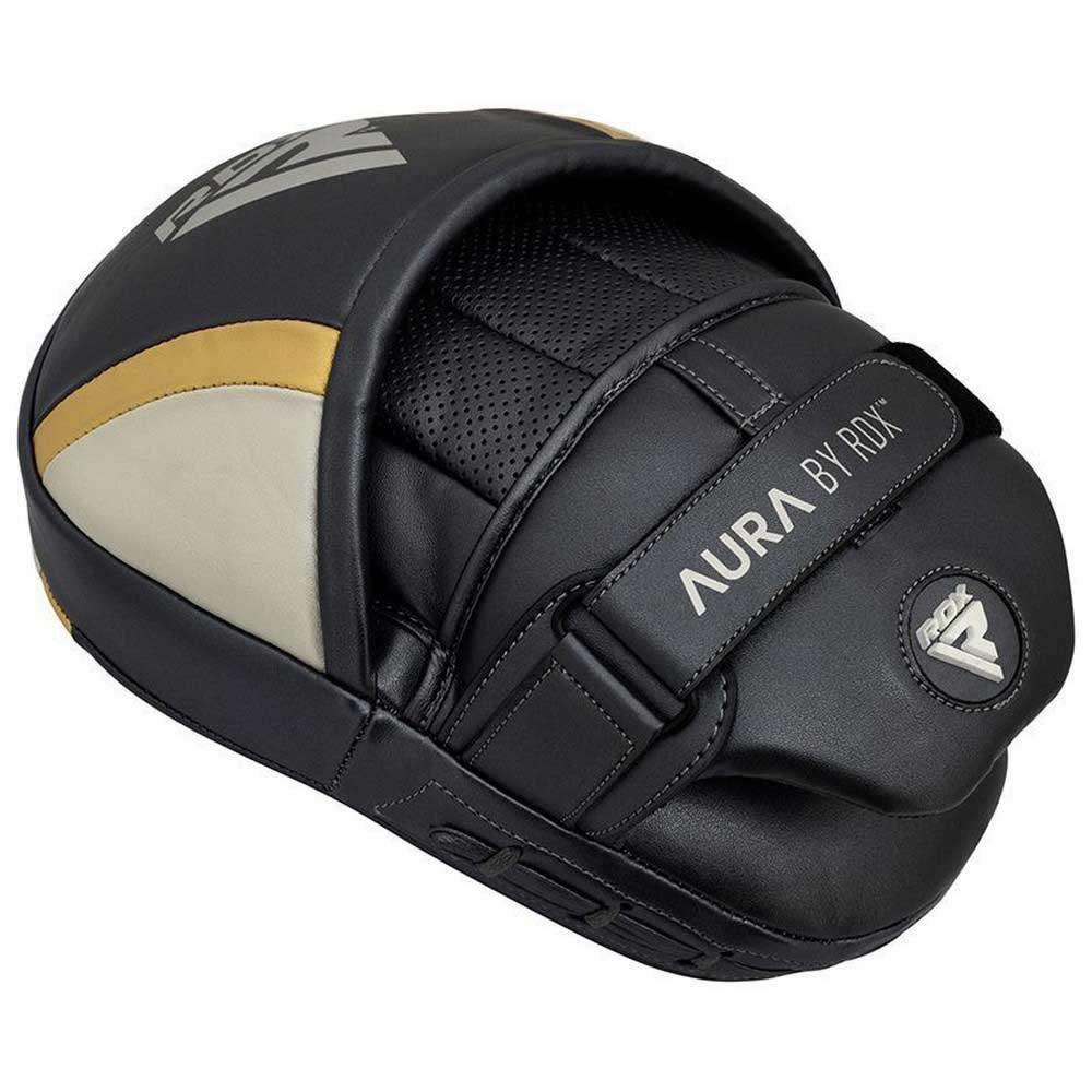 Rdx Sports Pads De Mise Au Point Aura T-17 One Size Golden