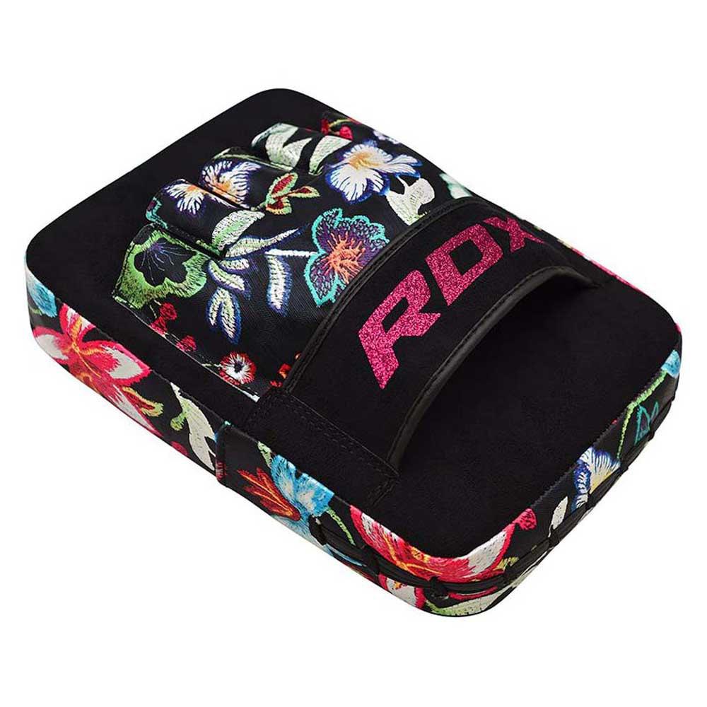 Rdx Sports Pads De Mise Au Point Floral One Size Black