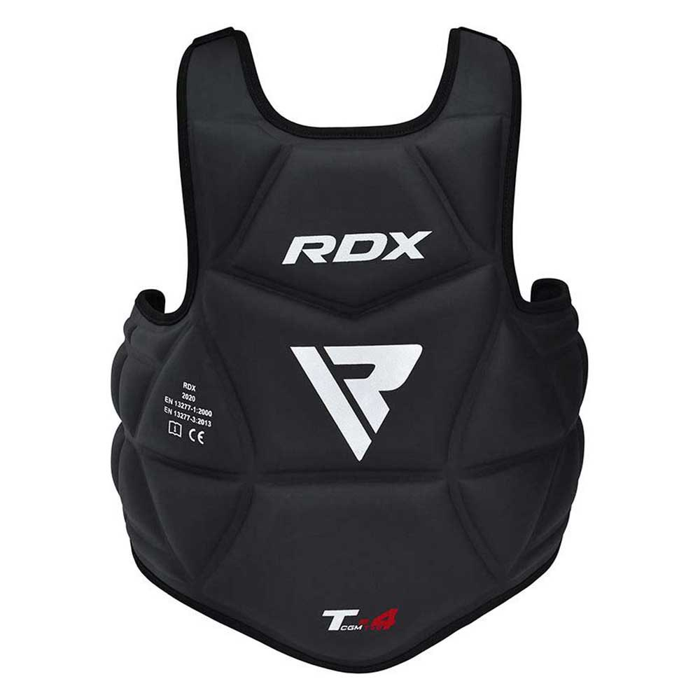 Rdx Sports Protection Corps Molded T4 Ce S-M Black