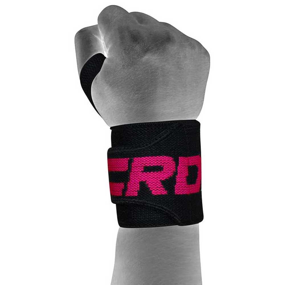 Rdx Sports Serre-poignet W2 One Size Pink