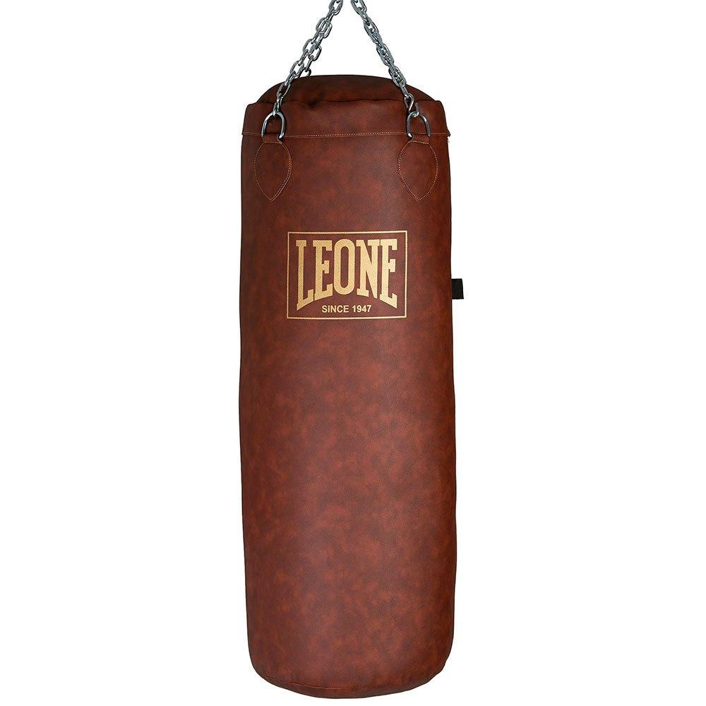 Leone1947 Sac De Frappe Vintage 40 kg Brown