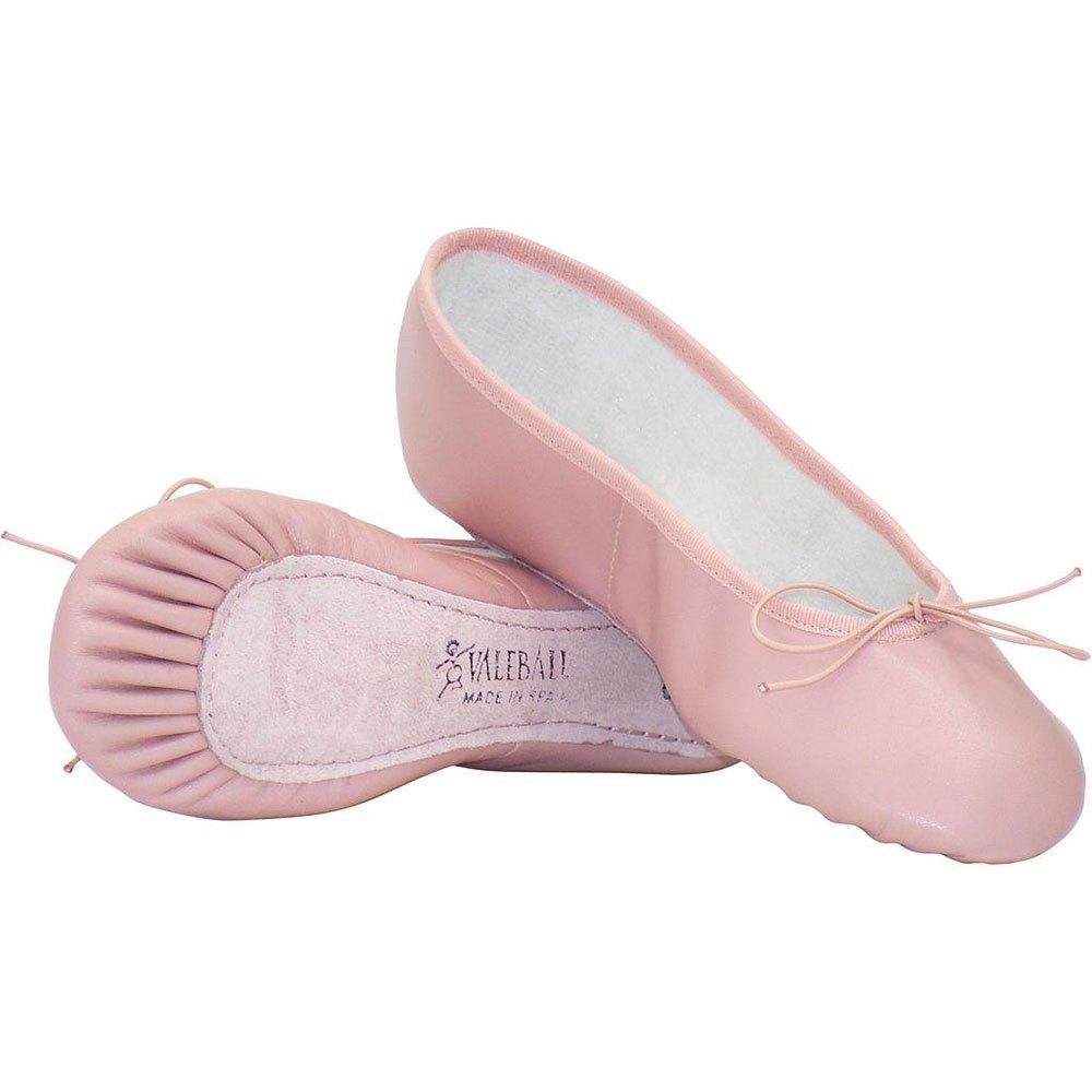 Coas Chaussures Ballet EU 35 Pink
