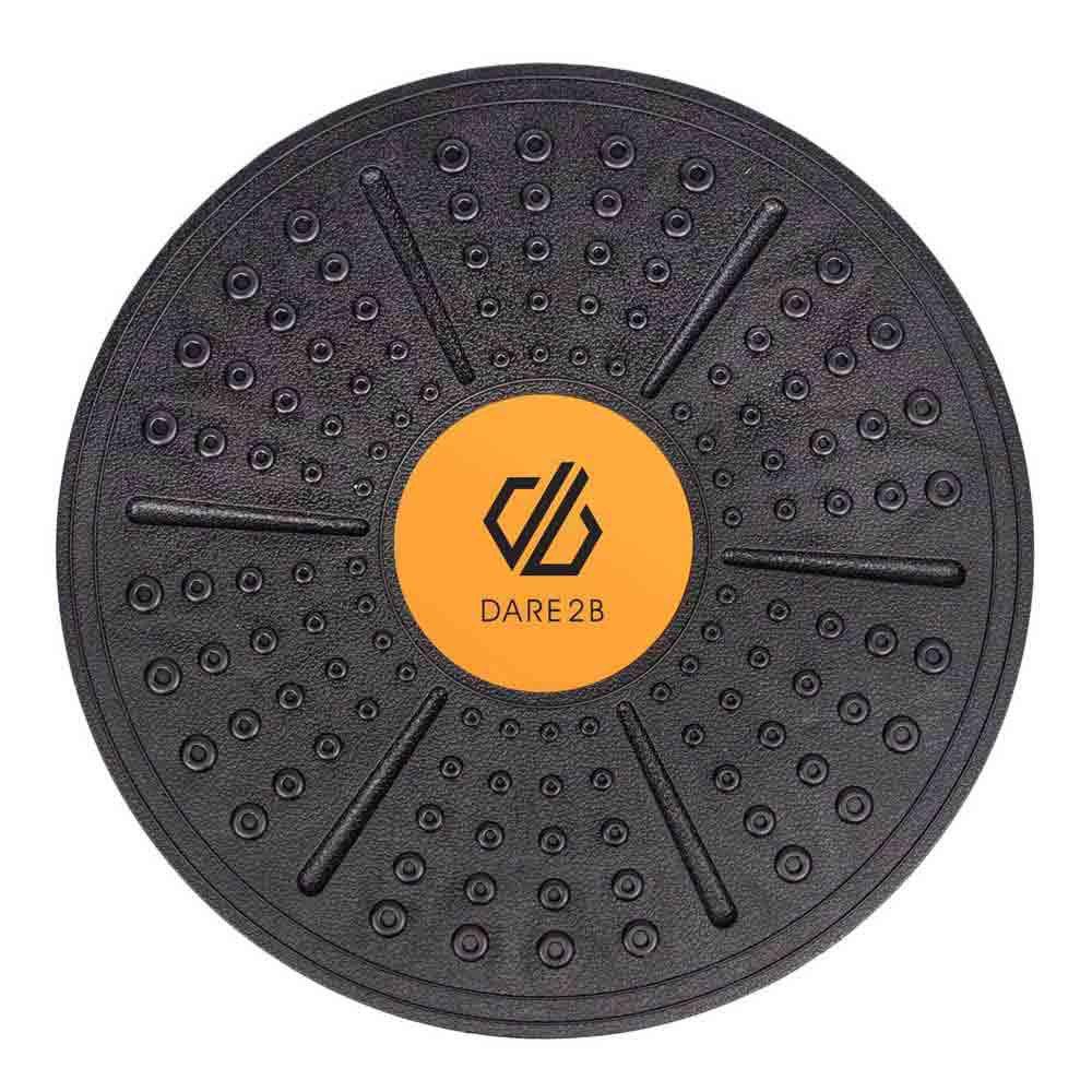 Dare2b Balance Board One Size Black