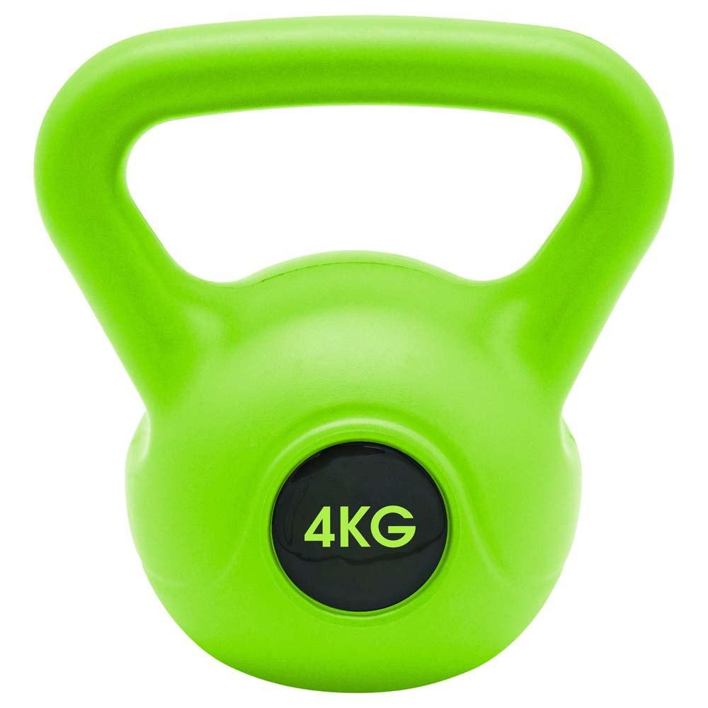 Dare2b Kettle Bell 4kg 4 kg Green